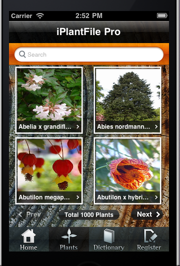 PlantFile - the ultimate guides to plants